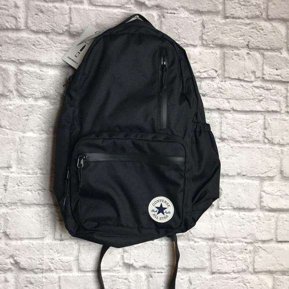 Converse All Star Chuck Taylor Backpack New NWT